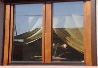 деревянные окна киев