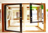 окна премиум класса